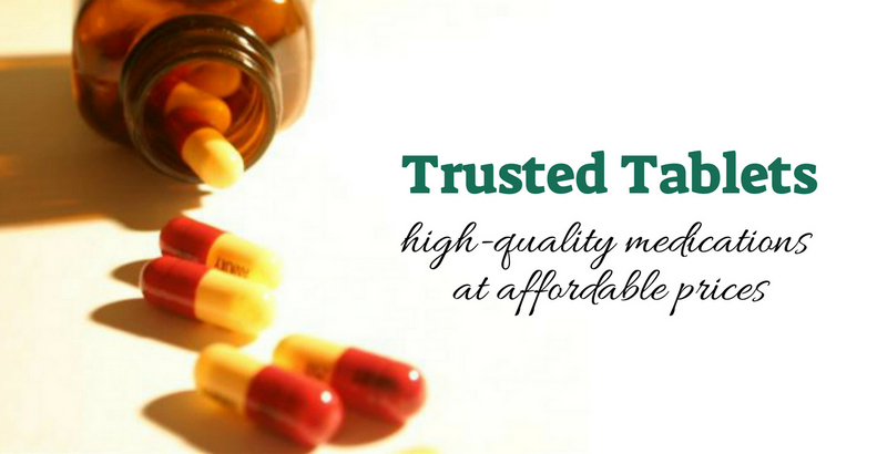 Trusted Tablets
